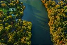 Toronto's Iconic High Park: Grenadier Pond No. 14