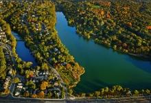 Toronto's Iconic High Park: Grenadier Pond No. 22