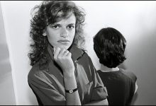 Sandra Bernhard for NOW Magazine