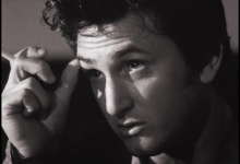 Sean Penn press conference, for syndication