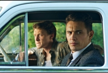 James Franco and George MacKay in Stephen King's 11.22.63 for Hulu/WB