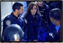 Nina Lisandrello moves in: Beuaty And The Beast for The CW/CBS Studios