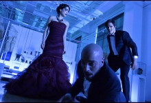 Kristen Kreuk is Beauty and Jay Ryan is The Beast, for The CW/CBS Studios