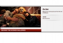 Best Picture Ever: Their words, not mine--screen shot from the SyFy website