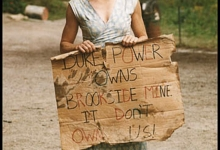 Holly Hunter/Harlan County War for Showtime