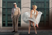 Iconic Marylin: Kelli Garner in The Secret Life of Marilyn for Lifetime Television