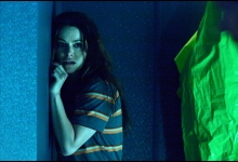 Emily Hampshire plays a nuts Jennifer Goines: 12 Monkeys for SyFy