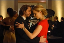 Aaron Stanford learns about life and love from Amanda Schull: 12 Monkeys/SyFy