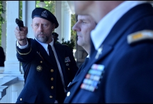 Xander Berkeley stages a coup in the backstory: 12 Monkeys for SyFy