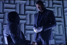 Dennis Haysbert is the enforcer: Incorporated/SyFy