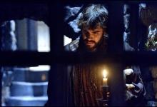 Rossi Sutherland is Nostradamus: Reign for The CW/CBS Studios