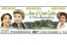 National Billboard Campaign for Sullivan Entertainment/ CTV