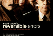 William H. Macy and Tom Selleck in Reversible Errors for CBS
