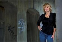 Bones'  Kathy Reichs, Griffintown